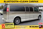 2015 Chevrolet Express 2500 4x2, Explorer Passenger Wagon #BE82674A - photo 2