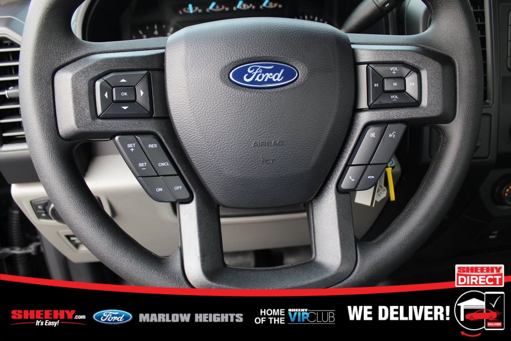 2020 Ford F-150 Regular Cab 4x2, Pickup #BE91894 - photo 15