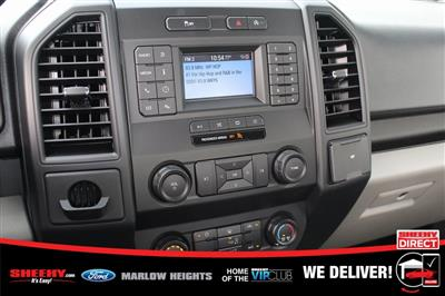2020 Ford F-150 Regular Cab 4x2, Pickup #BE91894 - photo 11