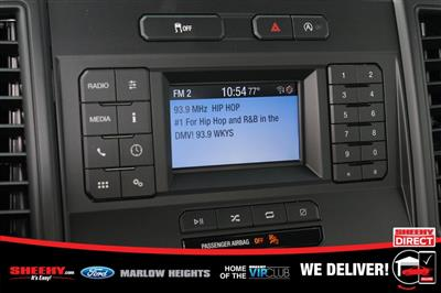 2020 Ford F-150 Regular Cab 4x2, Pickup #BE91894 - photo 12