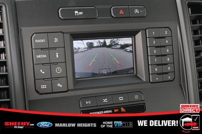 2020 Ford F-150 Regular Cab 4x2, Pickup #BE91894 - photo 13