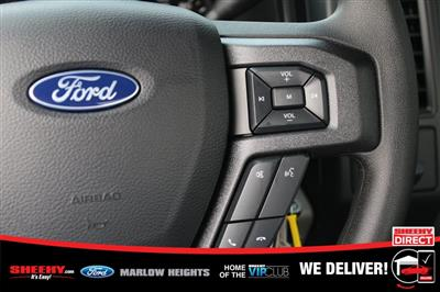 2020 Ford F-150 Regular Cab 4x2, Pickup #BE91894 - photo 17
