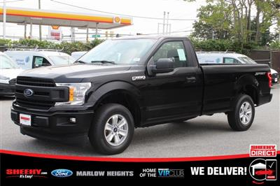 2020 Ford F-150 Regular Cab 4x2, Pickup #BE91894 - photo 3
