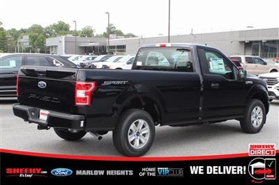 2020 Ford F-150 Regular Cab 4x2, Pickup #BE91894 - photo 2