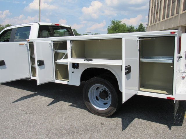 2019 F-450 Crew Cab DRW 4x4,  Knapheide Standard Service Body #BE93183 - photo 34