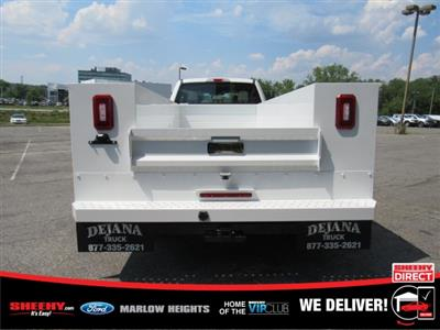 2019 F-450 Crew Cab DRW 4x4,  Knapheide Standard Service Body #BE93183 - photo 9