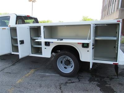 2019 F-550 Crew Cab DRW 4x4,  Knapheide Standard Service Body #BE93186 - photo 34