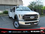 2019 F-550 Crew Cab DRW 4x4, Knapheide Standard Service Body #BE93186 - photo 3