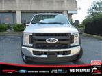 2019 F-550 Crew Cab DRW 4x4, Knapheide Standard Service Body #BE93186 - photo 4
