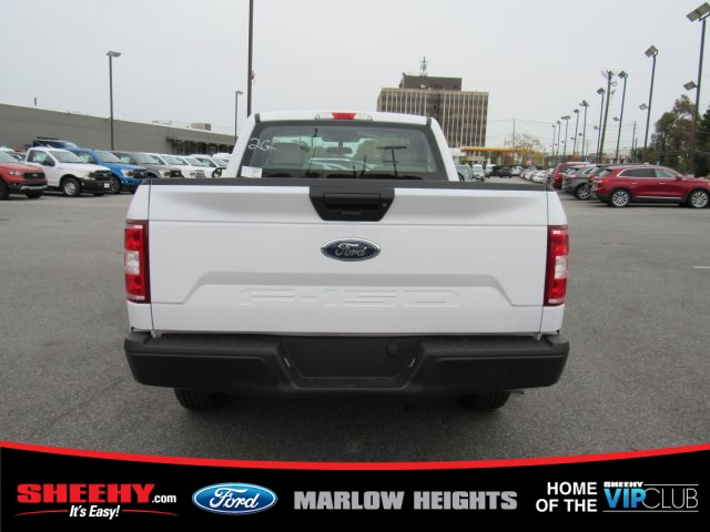 2019 F-150 Regular Cab 4x2, Pickup #BE99144 - photo 8