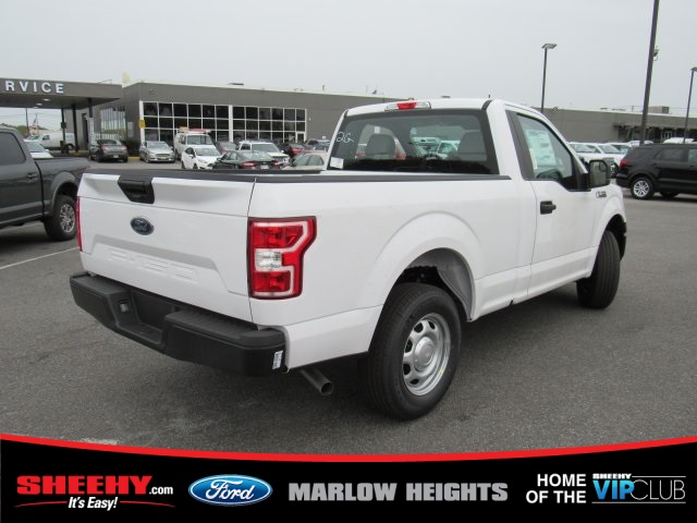 2019 F-150 Regular Cab 4x2, Pickup #BE99144 - photo 9