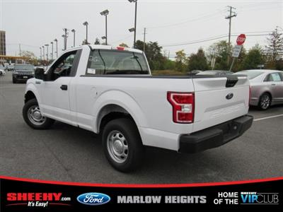 2019 F-150 Regular Cab 4x2, Pickup #BE99144 - photo 2