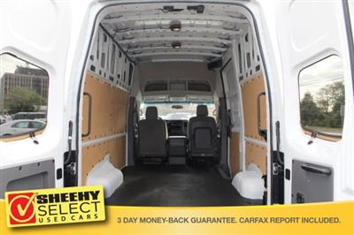 2018 NV HD High Roof 4x2, Empty Cargo Van #BER8723 - photo 2