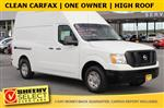 2018 NV HD High Roof 4x2, Empty Cargo Van #BER8723 - photo 1