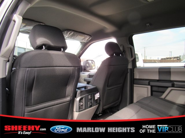 2019 F-150 SuperCrew Cab 4x4,  Pickup #BF10832 - photo 13