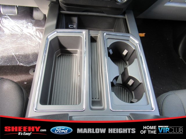 2019 F-150 SuperCrew Cab 4x4,  Pickup #BF10832 - photo 25