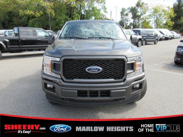 2019 F-150 SuperCrew Cab 4x4,  Pickup #BF10832 - photo 5