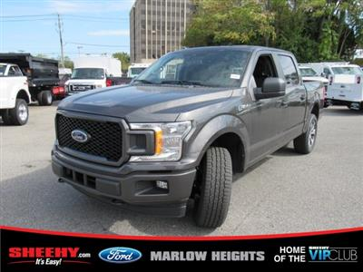 2019 F-150 SuperCrew Cab 4x4,  Pickup #BF10832 - photo 6