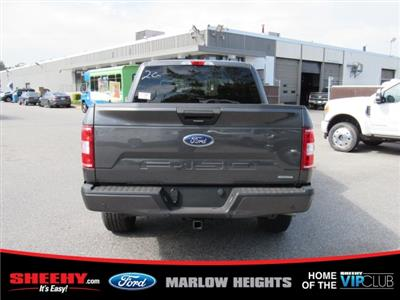 2019 F-150 SuperCrew Cab 4x4,  Pickup #BF10832 - photo 8