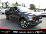 2019 F-150 SuperCrew Cab 4x4,  Pickup #BF10832 - photo 3