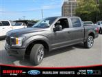2019 F-150 SuperCrew Cab 4x4,  Pickup #BF10832 - photo 1