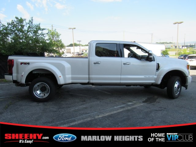 2019 F-450 Crew Cab DRW 4x4,  Pickup #BF37588 - photo 10