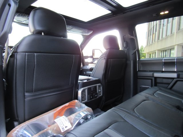2019 F-450 Crew Cab DRW 4x4,  Pickup #BF37588 - photo 13