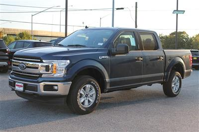 2020 Ford F-150 SuperCrew Cab 4x4, Pickup #BF50254 - photo 3