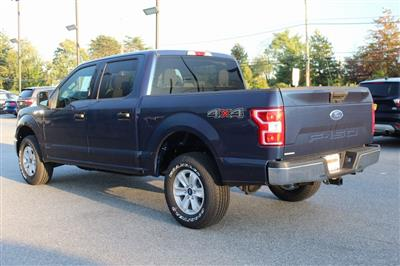 2020 Ford F-150 SuperCrew Cab 4x4, Pickup #BF50254 - photo 4