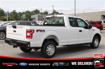 2020 Ford F-150 Super Cab 4x4, Pickup #BF56980 - photo 2