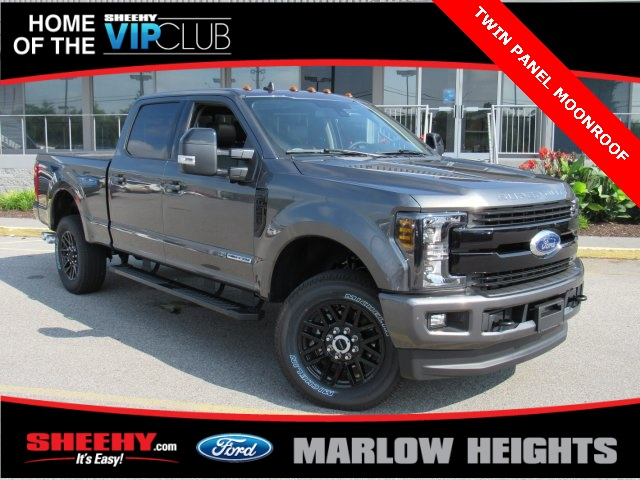 2019 F-250 Crew Cab 4x4,  Pickup #BF63827 - photo 1