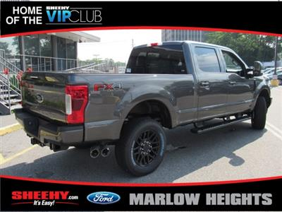 2019 F-250 Crew Cab 4x4,  Pickup #BF63827 - photo 2