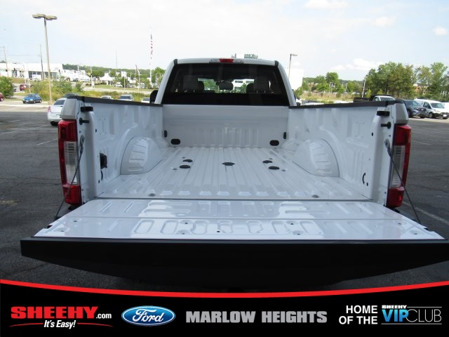 2019 F-350 Super Cab 4x4, Pickup #BG01296 - photo 32