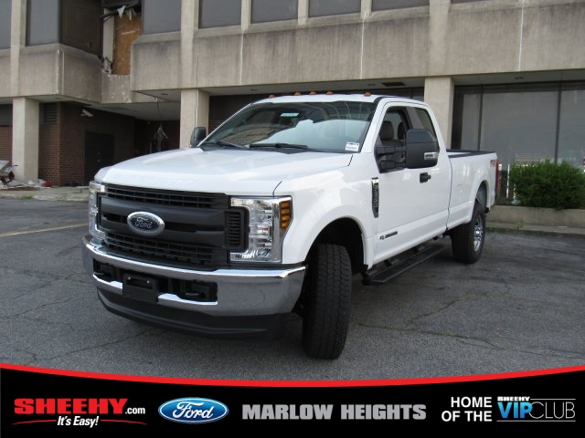 2019 F-350 Super Cab 4x4, Pickup #BG01296 - photo 6
