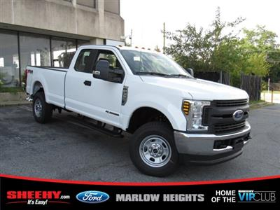 2019 F-350 Super Cab 4x4, Pickup #BG01296 - photo 3