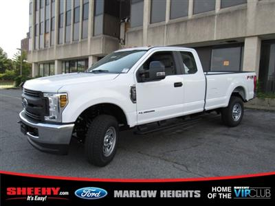 2019 F-350 Super Cab 4x4, Pickup #BG01296 - photo 1