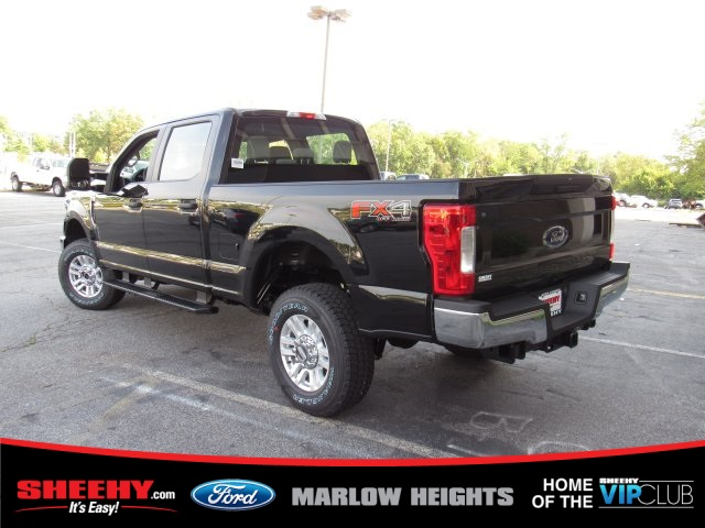 2019 F-250 Crew Cab 4x4, Pickup #BG01361 - photo 2