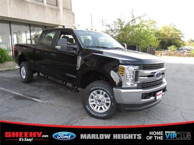 2019 F-250 Crew Cab 4x4, Pickup #BG01361 - photo 3