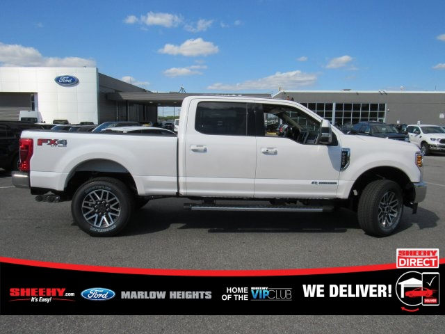 2019 F-250 Crew Cab 4x4,  Pickup #BG34441 - photo 10