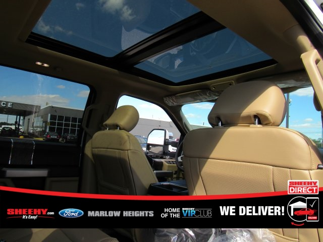 2019 F-250 Crew Cab 4x4,  Pickup #BG34441 - photo 11