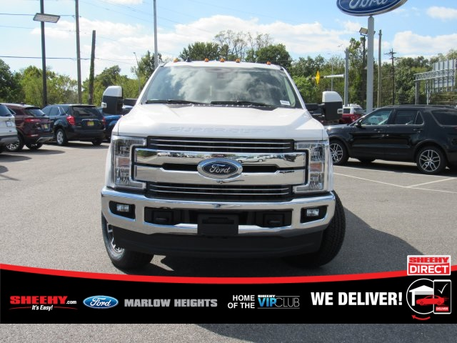 2019 F-250 Crew Cab 4x4,  Pickup #BG34441 - photo 5