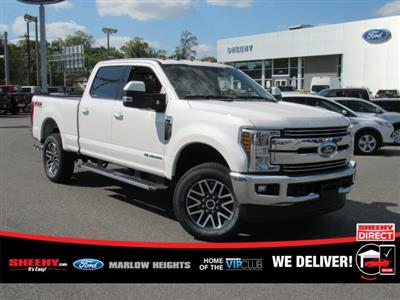 2019 F-250 Crew Cab 4x4,  Pickup #BG34441 - photo 3
