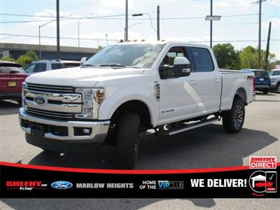 2019 F-250 Crew Cab 4x4,  Pickup #BG34441 - photo 1