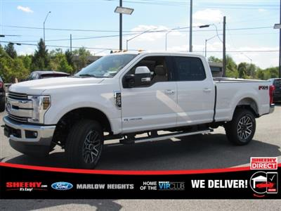 2019 F-250 Crew Cab 4x4,  Pickup #BG34441 - photo 6