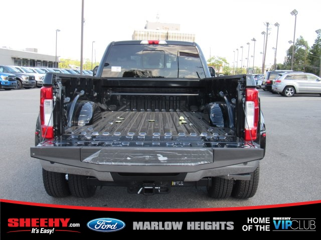 2019 F-350 Crew Cab DRW 4x4,  Pickup #BG34443 - photo 33