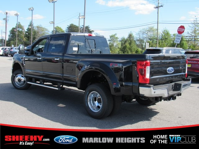 2019 F-350 Crew Cab DRW 4x4,  Pickup #BG34443 - photo 2