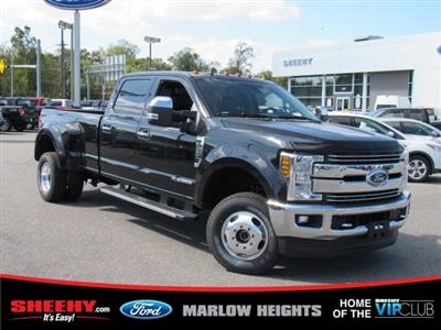2019 F-350 Crew Cab DRW 4x4,  Pickup #BG34443 - photo 3