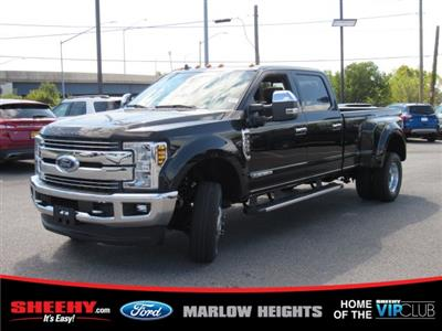 2019 F-350 Crew Cab DRW 4x4,  Pickup #BG34443 - photo 1