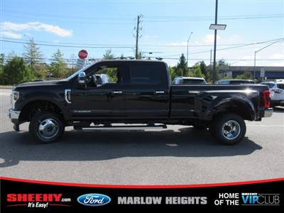 2019 F-350 Crew Cab DRW 4x4,  Pickup #BG34443 - photo 7