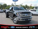 2019 F-350 Crew Cab DRW 4x4,  Pickup #BG34443 - photo 4